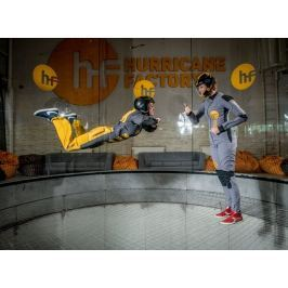 Poukaz Allegria - indoor skydiving Praha