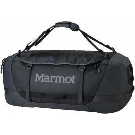 Marmot Long Hauler Duffle Bag Xlarge Grey/Black