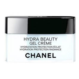 Chanel Hydratační rozjasňující gelový krém Hydra Beauty (Gel Cream) 50 ml