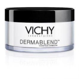 Vichy Transparentní fixační pudr Dermablend (Fixateur Poudre) 28g