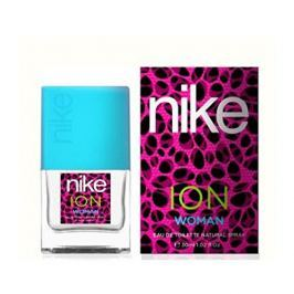 Nike Ion Woman - EDT 30 ml