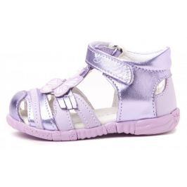 Primigi dívčí sandály 20 fialová