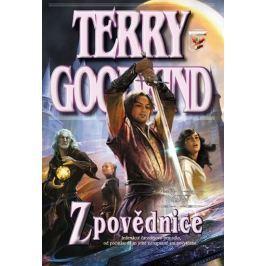 Goodkind Terry: Meč pravdy 11 - Zpovědnice