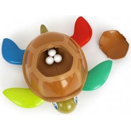 Mikro hračky Spol. hra Turtle Fun - II. jakost
