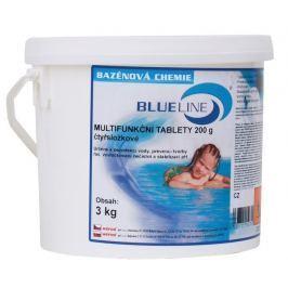 Blue Line čtyřsložkové multifunkční tablety - 507603