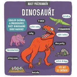 Dinosauři - Malý průzkumník