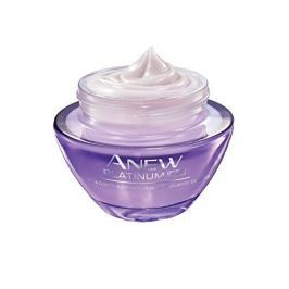 Avon Denní krém Anew Platinum SPF 25 (Define & Contour Cream) 50 ml