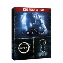 Kolekce Kruhy (3DVD)     - DVD