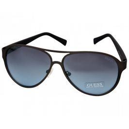 Guess Sluneční brýle SGU 6761 BKGN48