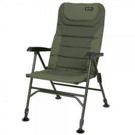 Fox Křeslo Warrior II XL Arm Chair
