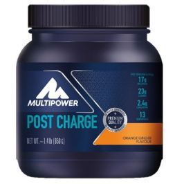 Multipower Post Charge 650 g
