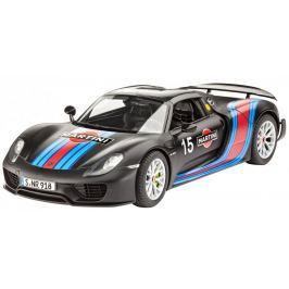 Revell ModelKit 07027 - Porsche 918 Spyder