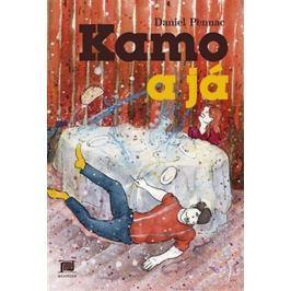 Pennac Daniel: Kamo 2 - Kamo a já