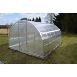 LanitPlast skleník LANITPLAST KYKLOP 3x6 m PC 6 mm
