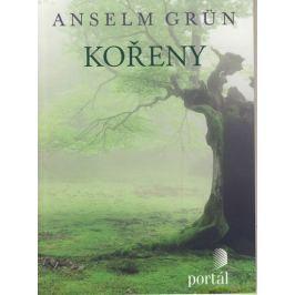 Grün Anselm: Kořeny