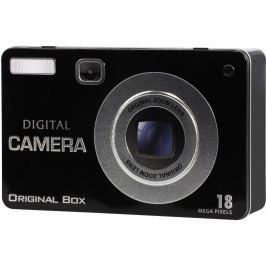 Time Life Deco box 27 cm, kamera