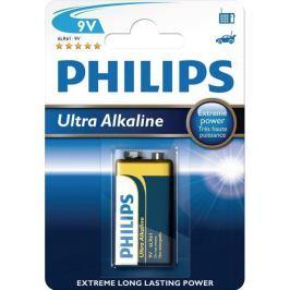 Philips 9V 1ks Ultra Alkaline (6LR61E1B/10)