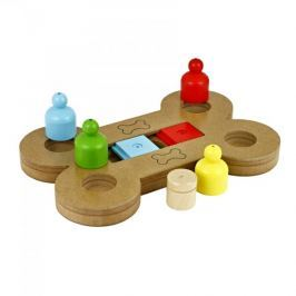 Akinu Interaktivní hračka KOST