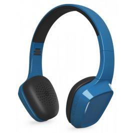 Energy Sistem Headphones 1 Bluetooth, modrá
