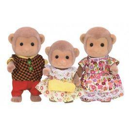 Sylvanian Families Rodina opičky 5214