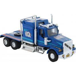 Monti Systém Stavebnice 43 Racing Truck Western 1:48