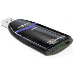 Delock USB 3.0 čtečka karet 36 v 1