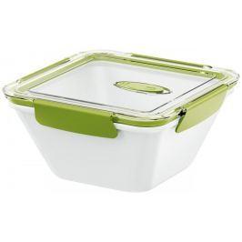 Emsa Svačinový box BENTO čtvercový, 1,5 l