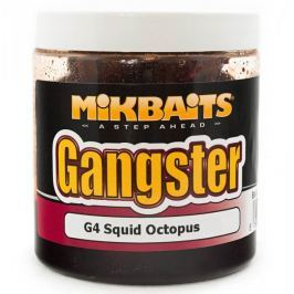 Mikbaits Boilies v dipu  Gangster 250 ml g2 krab&ančovička&asa, 16 mm