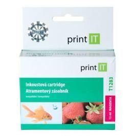 Print IT T1283, purpurová (PI-139)