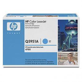 HP toner azurový (Q5951A)