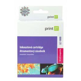 Print IT LC-1000, purpurová