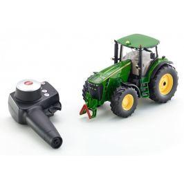 SIKU Control - RC traktor John Deere 8345R s dálkovým ovládáním