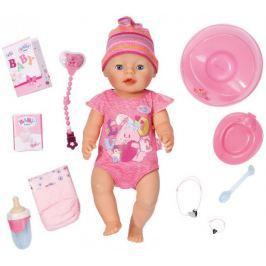 BABY born Zapf Creation Interaktivní Baby born