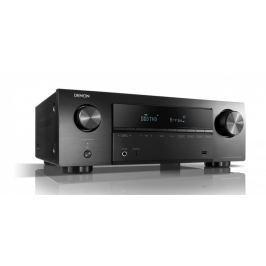 Denon AVR-X550BT, černá