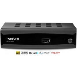 Evolveo Alpha HD (DT-3050HD)