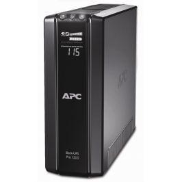 APC Back-UPS Pro 1500VA Power saving (865W)