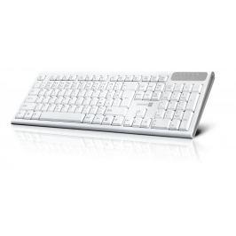 Connect IT Multimediální bezdrátová klávesnice (CKB-3010-CS)