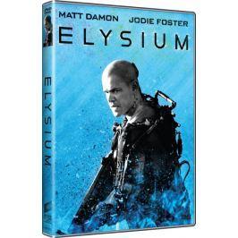 Elysium   - DVD