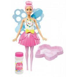 Mattel Barbie Bublinková víla běloška