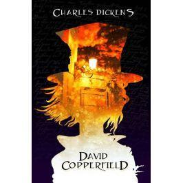 Dickens Charles: David Copperfield - brož.