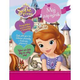 Disney Walt: Sofie První - Můj zápisník