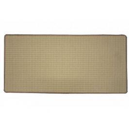 Kusový béžový koberec Birmingham 140x200 cm