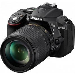 Nikon D5300 + 18-105 AF-S DX VR Black