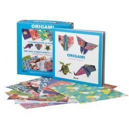 Decio Francesco, Battaglia Vanda: Origami –  Japonské variace