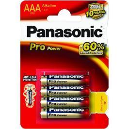 Panasonic AAA 4ks Pro Power (LR03PPG/4BP)