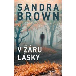 Brown Sandra: V žáru lásky