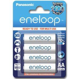 Panasonic AA 4ks 1900 mAh Eneloop (BK-3MCCE/4BE)