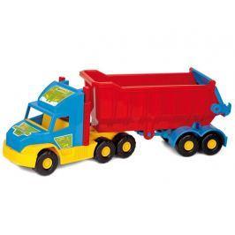 Wader Super Truck sklápěč