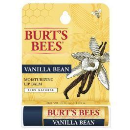 Burt's Bees Hydratační balzám na rty s vanilkou (Moisturizing Vanilla Bean Lip Balm) 4,25 g