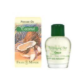 Frais Monde Parfémovaný olej Kokos (Coconut Perfume Oil) 12 ml
